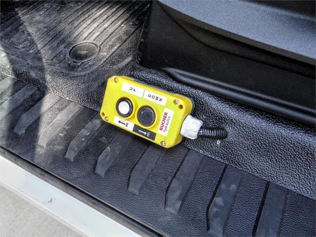 2021 Ford F-350 Regular Cab DRW 4x2, Scelzi Landscape Dump #FM2177 - photo 9