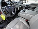 2021 Ford F-350 Regular Cab DRW 4x2, Scelzi Landscape Dump #FM2177 - photo 8