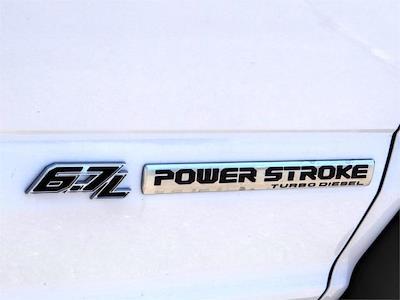 2021 Ford F-550 Regular Cab DRW 4x2, Scelzi WFB Flatbed #FM2203 - photo 12