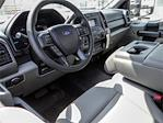 2021 Ford F-550 Regular Cab DRW 4x2, Scelzi WFB Stake Bed #FM2207 - photo 8
