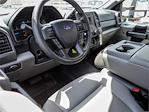 2021 Ford F-550 Regular Cab DRW 4x2, Scelzi WFB Stake Bed #FM2209 - photo 8