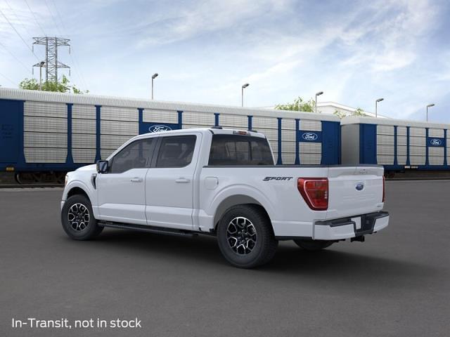 2021 Ford F-150 SuperCrew Cab 4x2, Pickup #FM2239 - photo 2