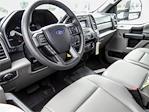 2021 F-550 Regular Cab DRW 4x2,  Scelzi SFB Contractor Body #FM2308 - photo 8