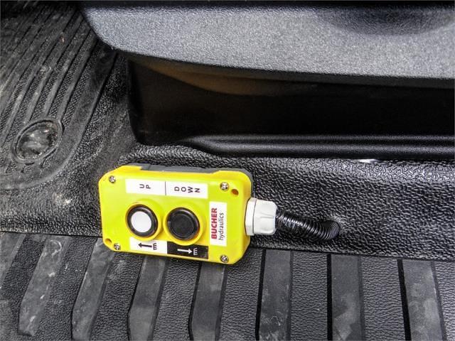 2021 Ford F-350 Regular Cab DRW 4x2, Scelzi Landscape Dump #FM2334 - photo 8