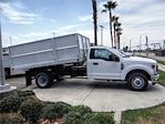 2021 Ford F-350 Regular Cab DRW 4x2, Scelzi Landscape Dump #FM2334 - photo 5