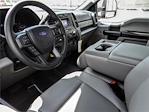 2021 Ford F-450 Crew Cab DRW 4x2, Scelzi CTFB Contractor Body #FM2377 - photo 8