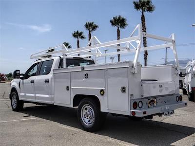 2021 Ford F-350 Crew Cab 4x2, Scelzi Signature Service Body #FM2378 - photo 2