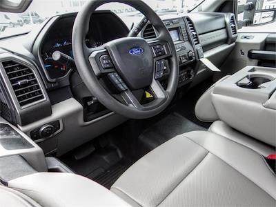 2021 F-550 Regular Cab DRW 4x2,  Scelzi WFB Stake Bed #FM2452 - photo 8
