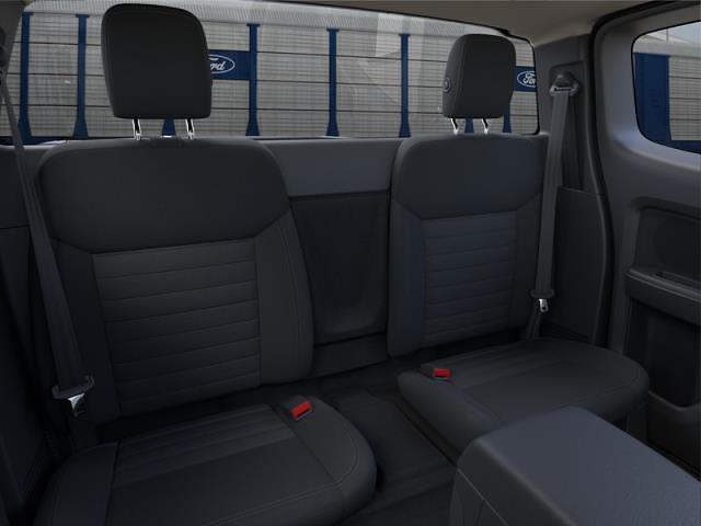 2021 Ranger Super Cab 4x2,  Pickup #FM2455 - photo 11