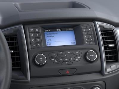 2021 Ranger Super Cab 4x2,  Pickup #FM2455 - photo 14