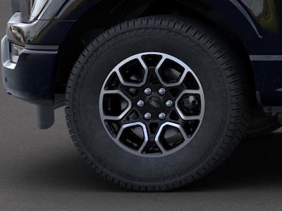 2021 F-150 SuperCrew Cab 4x4,  Pickup #FM2463 - photo 19