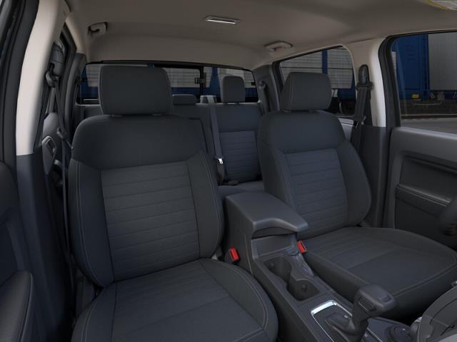 2021 Ranger SuperCrew Cab 4x4,  Pickup #FM2465 - photo 10