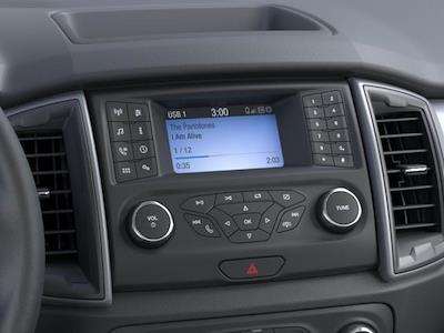 2021 Ranger SuperCrew Cab 4x4,  Pickup #FM2465 - photo 14