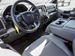 2021 F-550 Crew Cab DRW 4x2,  Scelzi CTFB Contractor Body #FM2489 - photo 8