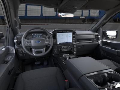 2021 F-150 SuperCrew Cab 4x4,  Pickup #FM2508 - photo 9