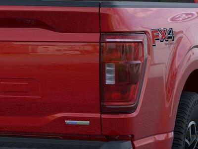 2021 F-150 SuperCrew Cab 4x4,  Pickup #FM2509 - photo 21