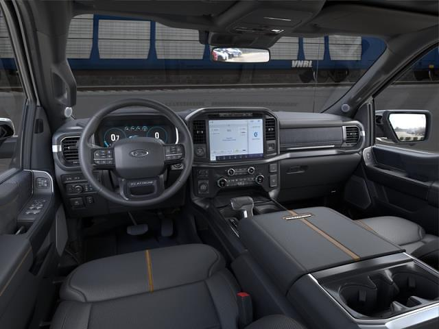 2021 F-150 SuperCrew Cab 4x4,  Pickup #FM2516 - photo 9