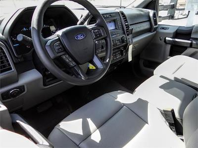 2021 F-550 Regular Cab DRW 4x2,  Scelzi WFB Stake Bed #FM2533 - photo 8