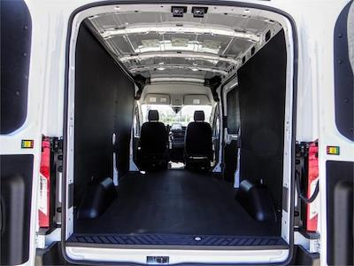 2021 Transit 250 Medium Roof 4x2,  Empty Cargo Van #FM2612 - photo 2
