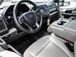 2021 F-550 Regular Cab DRW 4x2,  Scelzi WFB Stake Bed #FM2663 - photo 8