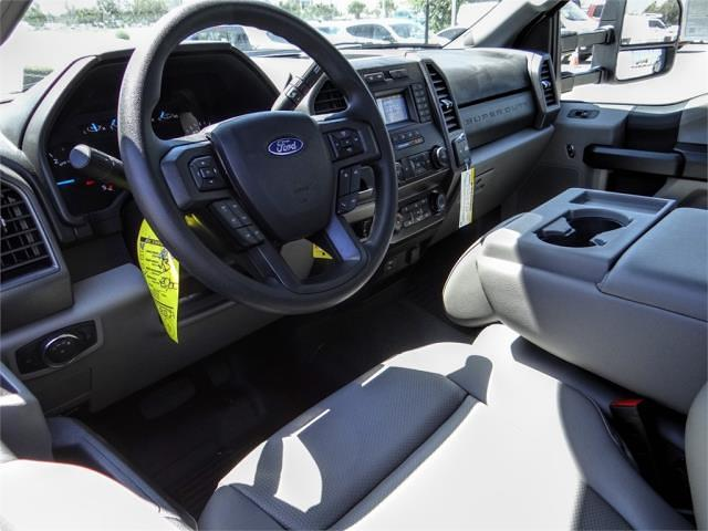 2021 F-550 Regular Cab DRW 4x2,  Scelzi Welder Body #FM2668 - photo 8