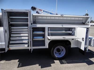 2021 F-550 Regular Cab DRW 4x2,  Scelzi Welder Body #FM2668 - photo 9