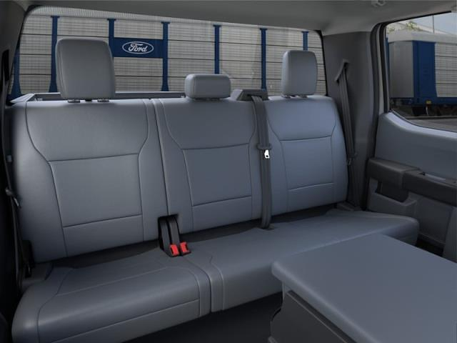 2021 F-150 Super Cab 4x2,  Pickup #FM2669 - photo 11