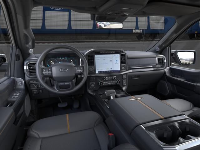 2021 F-150 SuperCrew Cab 4x4,  Pickup #FM2673 - photo 9