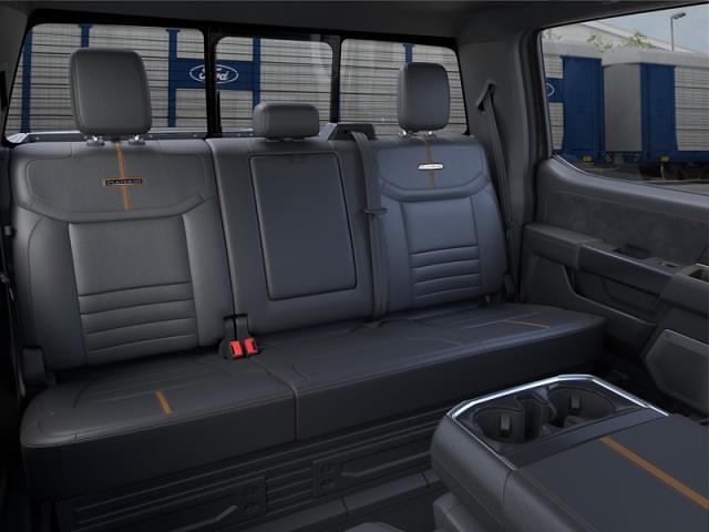2021 F-150 SuperCrew Cab 4x4,  Pickup #FM2673 - photo 11