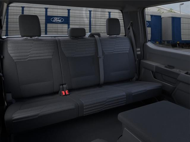 2021 F-150 SuperCrew Cab 4x2,  Pickup #FM2680 - photo 11