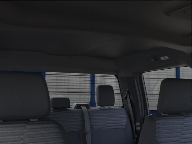 2021 F-150 SuperCrew Cab 4x2,  Pickup #FM2680 - photo 22