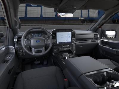 2021 F-150 SuperCrew Cab 4x4,  Pickup #FM2687 - photo 9