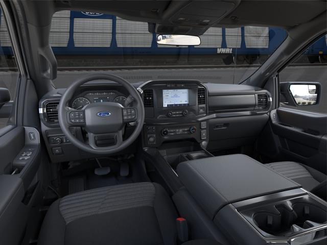 2021 F-150 Super Cab 4x4,  Pickup #FM2692 - photo 9