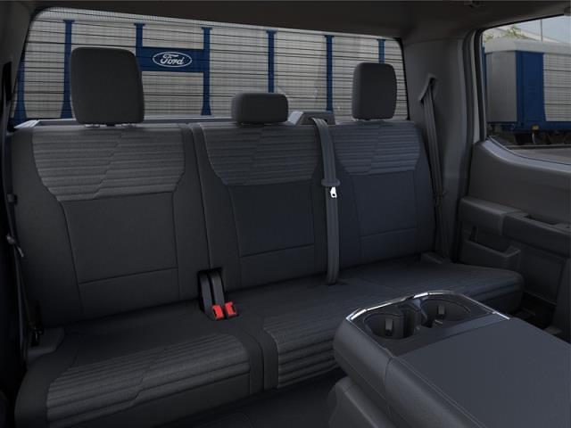 2021 F-150 Super Cab 4x4,  Pickup #FM2692 - photo 11