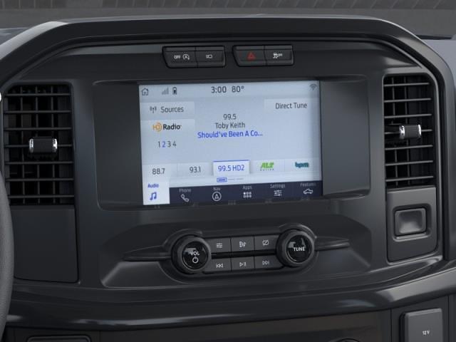 2021 F-150 Super Cab 4x4,  Pickup #FM2692 - photo 14