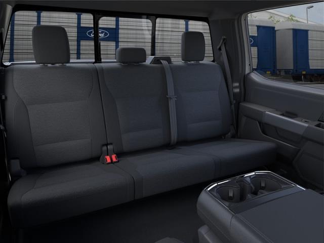 2021 F-150 SuperCrew Cab 4x4,  Pickup #FM2695 - photo 11