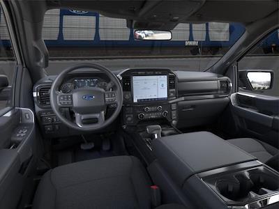 2021 F-150 SuperCrew Cab 4x4,  Pickup #FM2695 - photo 9