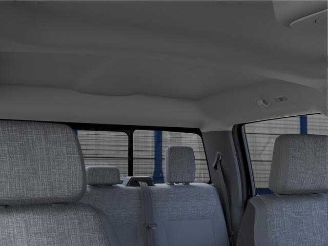 2021 F-150 SuperCrew Cab 4x2,  Pickup #FM2705 - photo 22