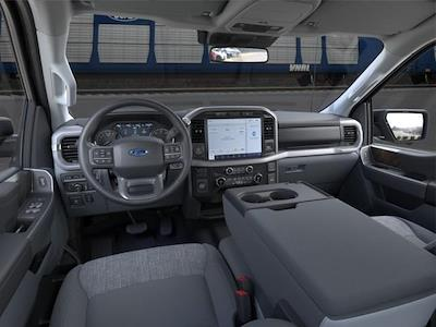 2021 F-150 SuperCrew Cab 4x2,  Pickup #FM2705 - photo 9