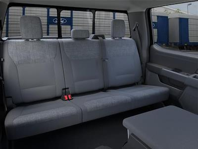2021 F-150 SuperCrew Cab 4x2,  Pickup #FM2705 - photo 11