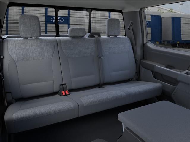 2021 F-150 SuperCrew Cab 4x4,  Pickup #FM2706 - photo 11