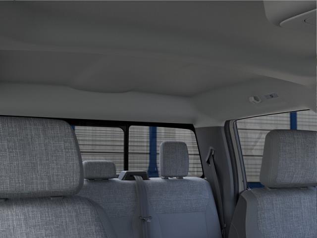 2021 F-150 SuperCrew Cab 4x4,  Pickup #FM2706 - photo 22