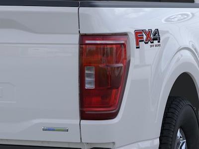 2021 F-150 SuperCrew Cab 4x4,  Pickup #FM2706 - photo 21