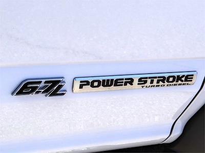 2021 F-550 Regular Cab DRW 4x2,  Scelzi Signature Service Body #FM2749 - photo 14