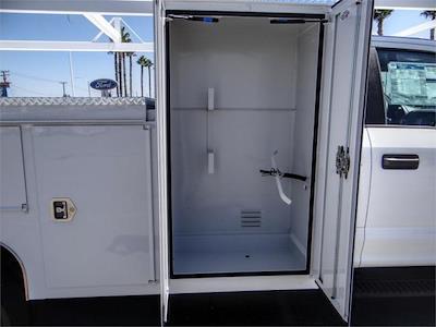 2021 F-550 Regular Cab DRW 4x2,  Scelzi SEC Combo Body #FM2759 - photo 14