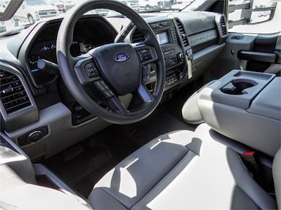 2021 F-550 Regular Cab DRW 4x2,  Scelzi SEC Combo Body #FM2759 - photo 8