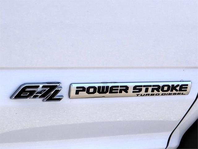 2021 F-550 Regular Cab DRW 4x4,  Scelzi Welder Body #FM2784 - photo 13