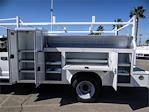 2021 F-550 Regular Cab DRW 4x2,  Royal Truck Body Service Body #FM2837 - photo 9