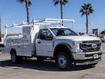 2021 F-550 Regular Cab DRW 4x2,  Royal Truck Body Service Body #FM2837 - photo 6