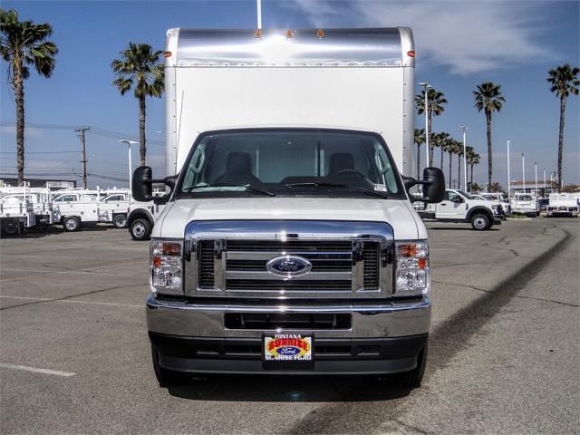 2022 Ford E-450 4x2, Marathon Aluminum High Cube Cutaway Van #FN0000 - photo 7